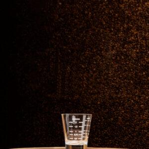 Barista Oprema Coffee Shot Glass Pocetna Slika